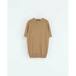 Áo len Zara Made in Cambodia xuất xịn
