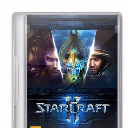 Đĩa game PC Starcraft II Complete Collection 6 DVD