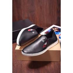 Giày da nam hàng hiệu cao cấp Bally 2016 .Mã SD1056