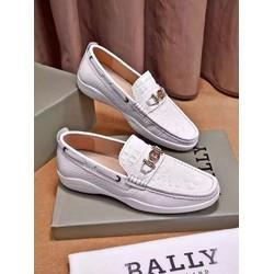 Giày da nam hàng hiệu cao cấp Bally  .Mã SD1061