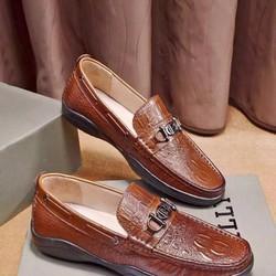 Giày da nam hàng hiệu cao cấp Bally  .Mã SD1060