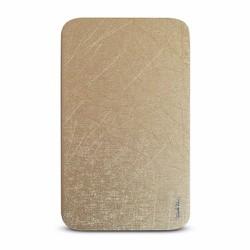 Bao da Samsung-Galaxy Tab 3 8.0 T311 hiệu RichBoss UltraSlim vàng
