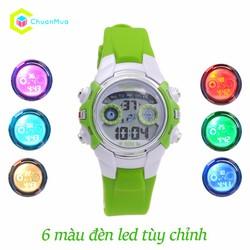 Đồng hồ Trẻ em Popart DHA311-D1137