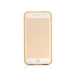 Ốp Lưng Chống Nước Cho Iphone 6PL_6sPL Màu Vàng Gold