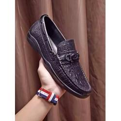 Giày da nam hàng hiệu cao cấp Bally  .Mã SD1059