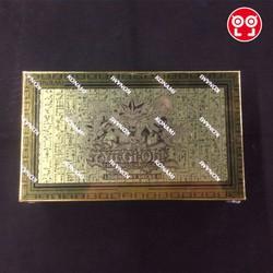 Hộp bài Yugioh chính hãng Legendary Deck 2