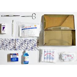 Bộ cứu thương y tế 11 món Lộc Y Tế