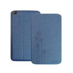 Bao da Samsung-Galaxy Tab 3 8.0 T311 hiệu Rich Boss màu xanh đen