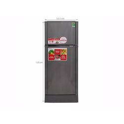 Tủ lạnh Sharp 2 cửa 165L SJ-16VF4-WMS