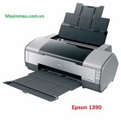 Máy in Epson 1390 - Máy in Epson 1390