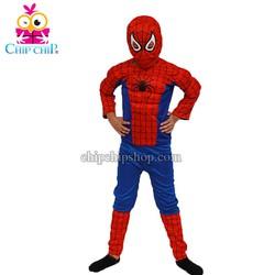 Bộ quần áo siêu anh hùng