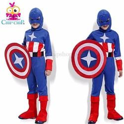 Trang phục siêu anh hùng