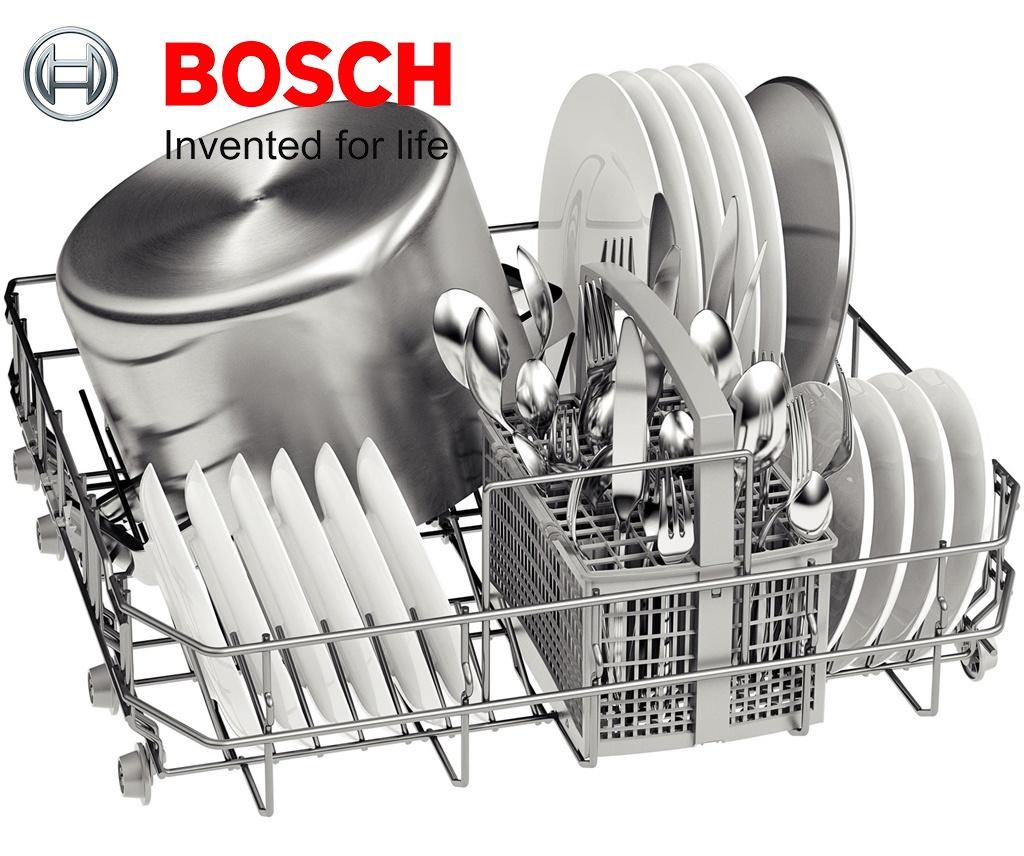 Máy rửa chén độc lập Bosch nhập khẩu Đức 4