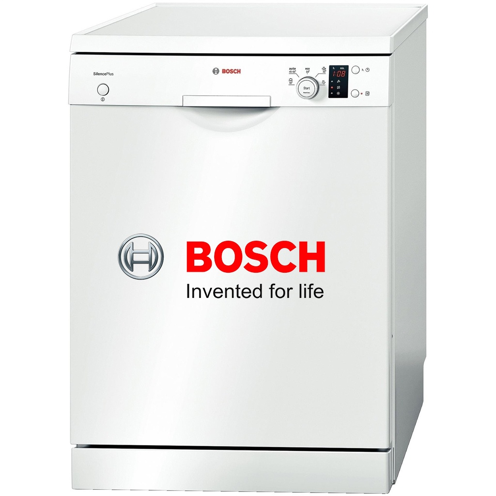 Máy rửa chén độc lập Bosch nhập khẩu Đức 1