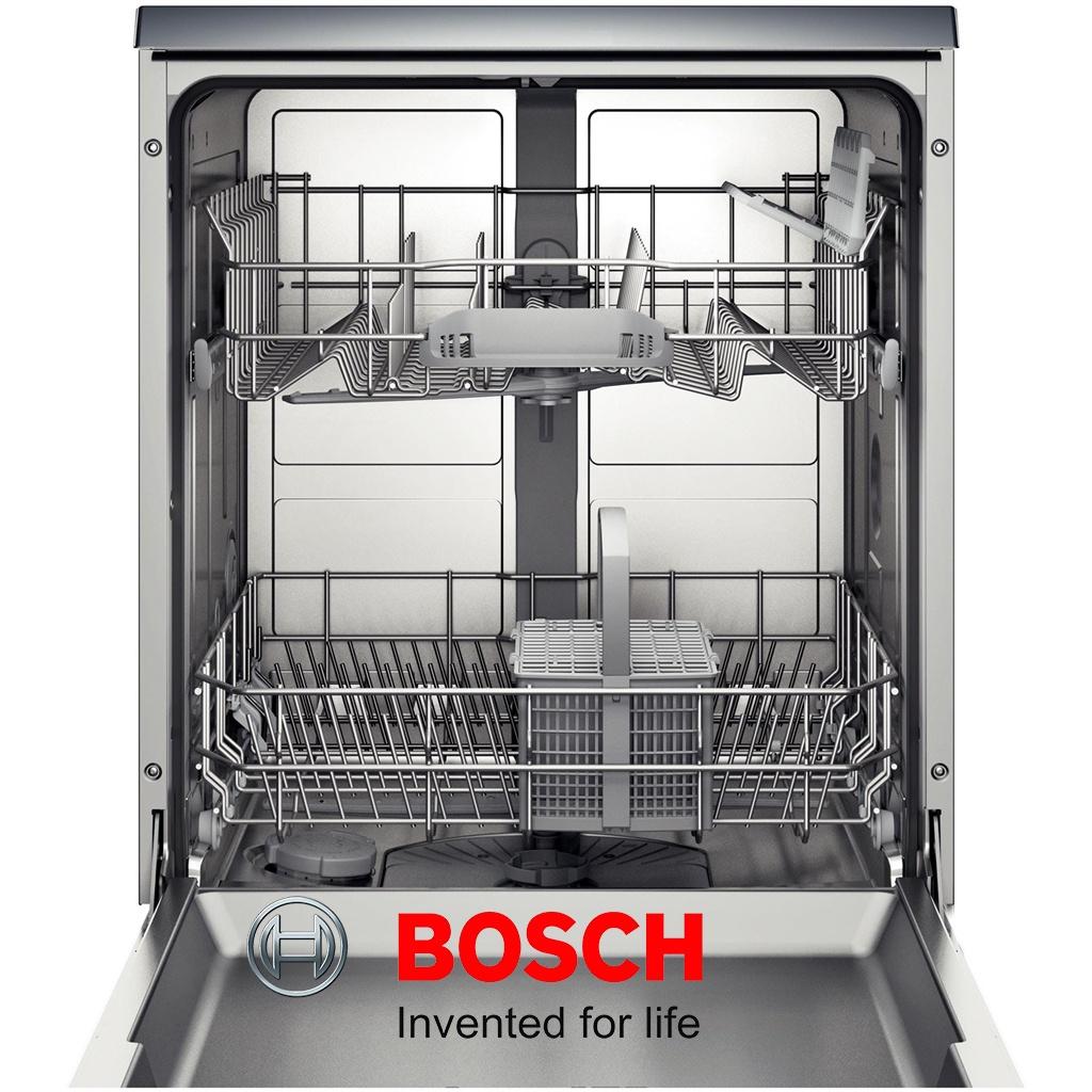 Máy rửa chén độc lập Bosch nhập khẩu Đức 2
