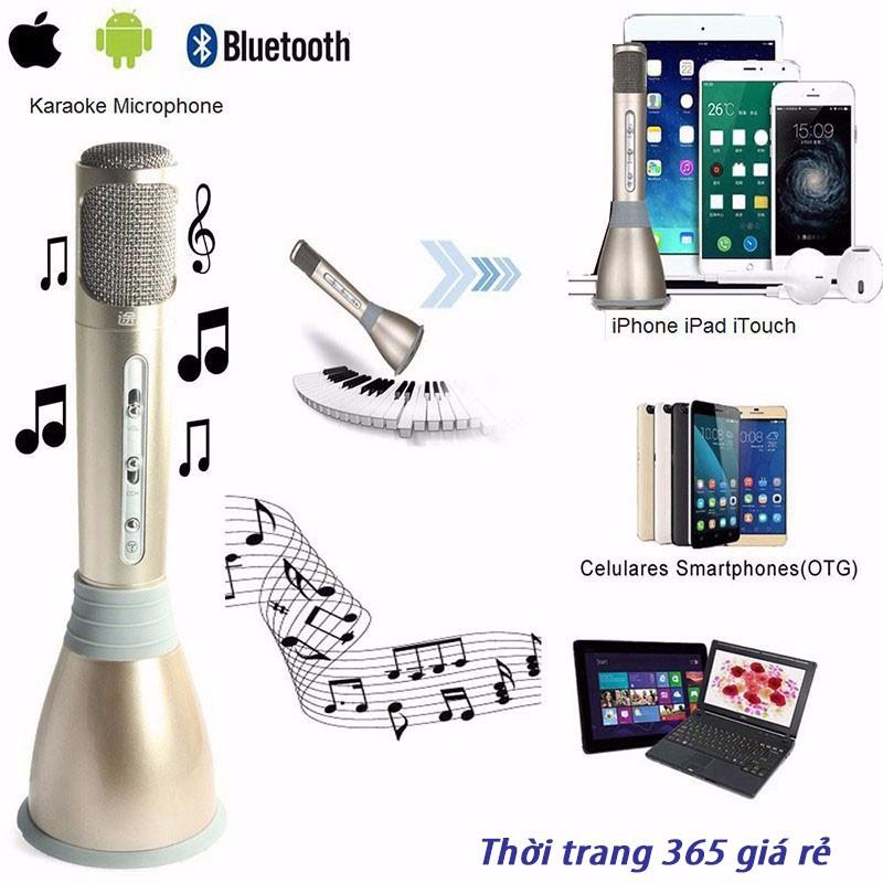 Micro Bluetooth - Micro Bluetooth K88 2