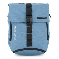 Balo153-Balo thểthaoSimplecarry Easy Open Blue