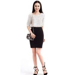 Chân váy ôm chất Umi thời trang cho bạn gái