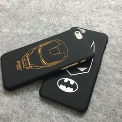 Ốp đen avenger iPhone 5 5S SE 6 6S 6 Plus 6S Plus