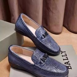 Giày da nam hàng hiệu cao cấp Bally  .Mã SD1062