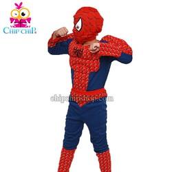 Bộ đồ người nhện