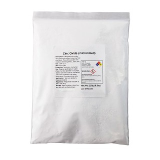 Zinc Oxide-Micronized 10g - 196010 thumbnail