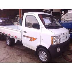 Xe tải Nhẹ DongBen 870KG thùng lững