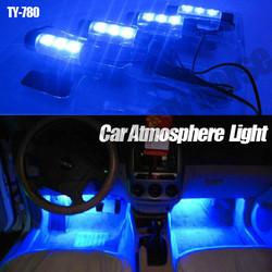 Đèn nội thất xe hơi