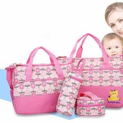 Túi du lịch mẹ và bé