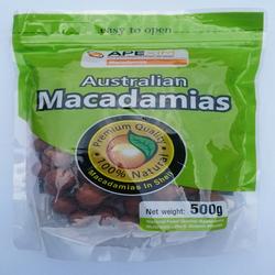 Hạt MACADAMIA mắc ca ÚC