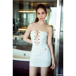 Đầm sexy Ngọc Trinh