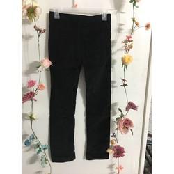 Quần jeans nhung