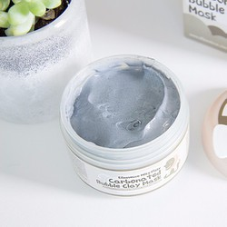 Mặt nạ sủi bọt Elizavecca Milky Piggy Carbonated Bubble Clay Mask