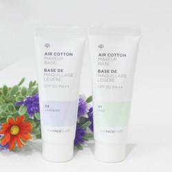 Kem lót Air Cotton Makeup Base