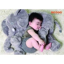 Gối voi cho bé