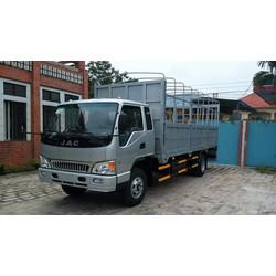 Xe tải Jac 7T25 thùng dài 5m7