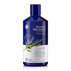 Dầu xả Avalon Organics Theraphy Biotin B-Complex, 414 ml