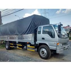 Xe tải Jac 6T4 thùng 6m2