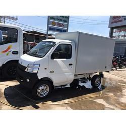 Xe tải nhẹ Veam 750KG - Veam Star changang thùng kín