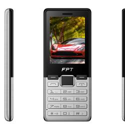 Điện thoại di động FPT BUK 10 Silver