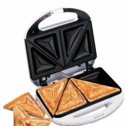 Máy nướng bánh Nikai