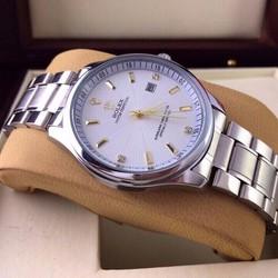 Đồng hồ kim Rolex- sang trọng