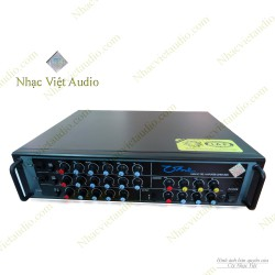 Pre mixer OHM-204 Đen