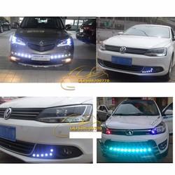 Đèn Led custom dermi sương mù đèn gầm xe hơi
