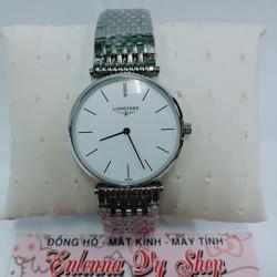 Đồng hồ thời trang dây inox
