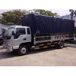 Xe tải Jac 8T5 thùng dài 7m3