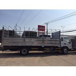 Xe tải Jac 9 Tấn - 9.15 tấn thùng 6m8