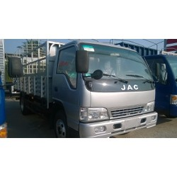 xe tải Jac 5 tấn thùng 5m2
