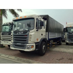 Xe tải Jac 8.7 tấn thùng 7m7