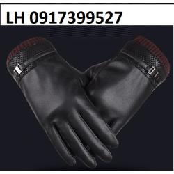 Găng tay bao tay cảm ứng thời trang Hàn QUốc mới L12G15
